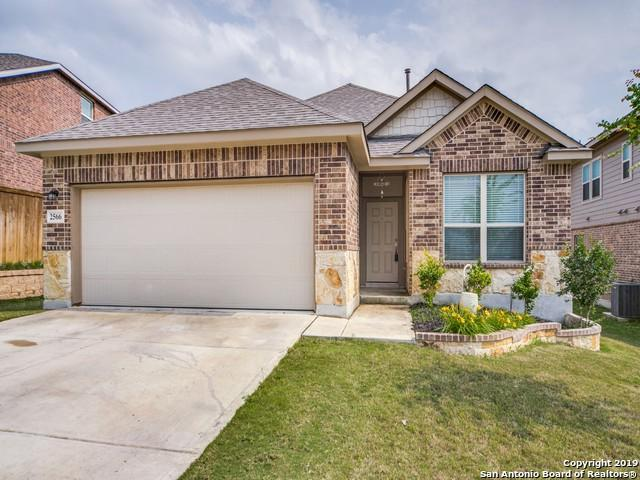 2566 Golden Rain, San Antonio, TX 78245 (MLS #1381566) :: Erin Caraway Group