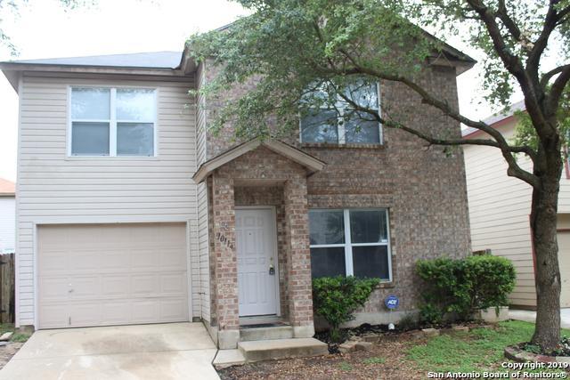 10114 Amber Flora Dr, San Antonio, TX 78251 (MLS #1381621) :: BHGRE HomeCity