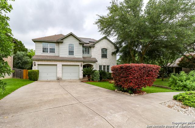 8731 Stoney Brook Dr, Universal City, TX 78148 (MLS #1381943) :: Tom White Group