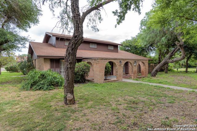 105 Fireside Dr, Brownsville, TX 78521 (MLS #1381990) :: BHGRE HomeCity
