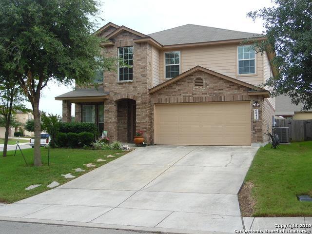 6042 Tanzanite Rim, San Antonio, TX 78222 (MLS #1382004) :: Alexis Weigand Real Estate Group