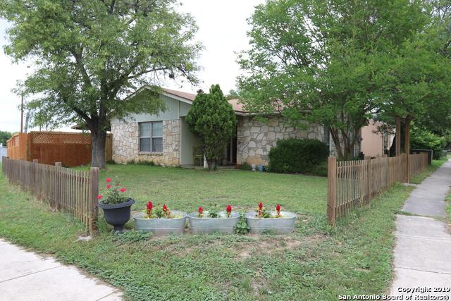 6631 Spring Manor St, San Antonio, TX 78249 (MLS #1382105) :: Alexis Weigand Real Estate Group