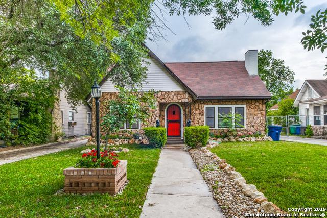 1914 W Kings Hwy, San Antonio, TX 78201 (MLS #1382196) :: Exquisite Properties, LLC