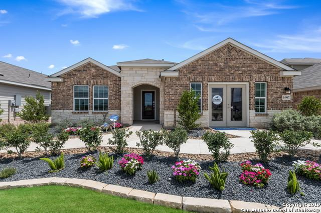 1828 Heather Glen Drive, New Braunfels, TX 78130 (MLS #1382229) :: Neal & Neal Team