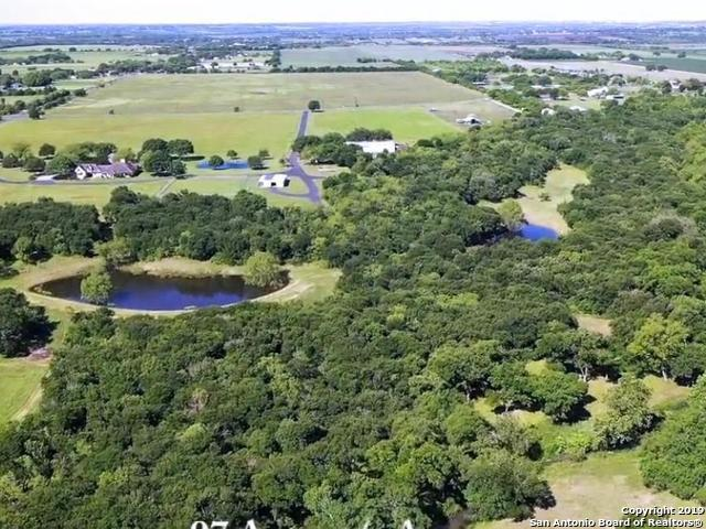 16309 Miller Road, Marion, TX 78124 (MLS #1382343) :: The Mullen Group | RE/MAX Access
