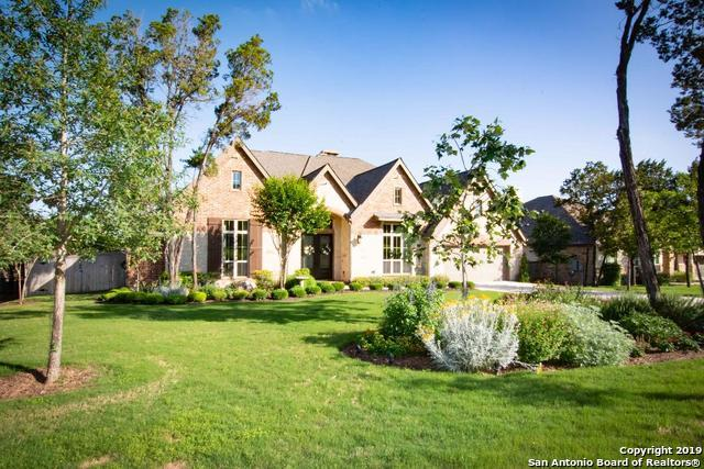 921 Wilderness Oaks, New Braunfels, TX 78132 (MLS #1382378) :: BHGRE HomeCity
