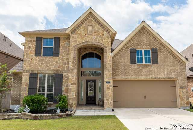 526 Lucrezia, San Antonio, TX 78253 (MLS #1382395) :: Erin Caraway Group