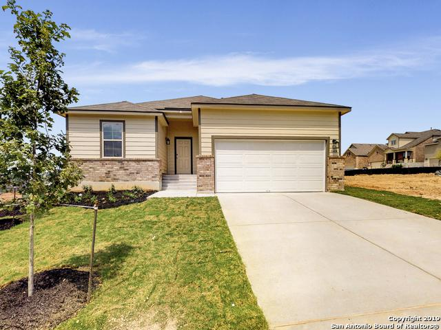 16414 Paso Rio Creek, San Antonio, TX 78247 (MLS #1382416) :: Alexis Weigand Real Estate Group