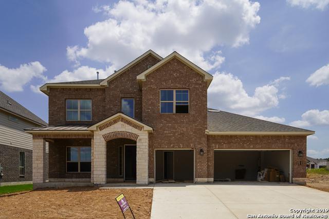 115 Stablewood Ct, Boerne, TX 78006 (MLS #1382464) :: Exquisite Properties, LLC