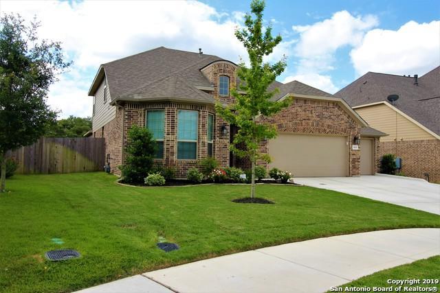 103 Onion Creek, Boerne, TX 78006 (MLS #1382613) :: Exquisite Properties, LLC