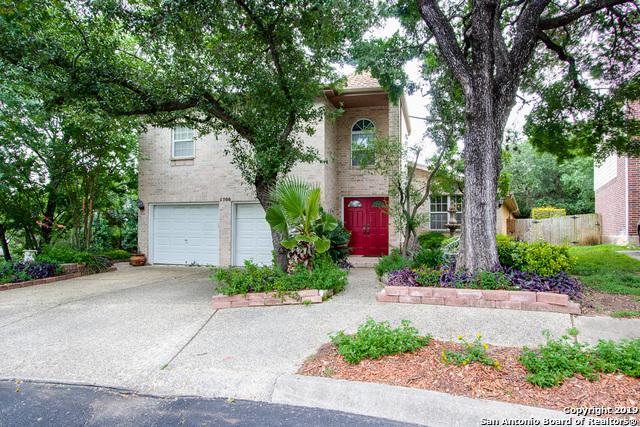 1706 Alpine Circle, San Antonio, TX 78248 (MLS #1382638) :: Tom White Group