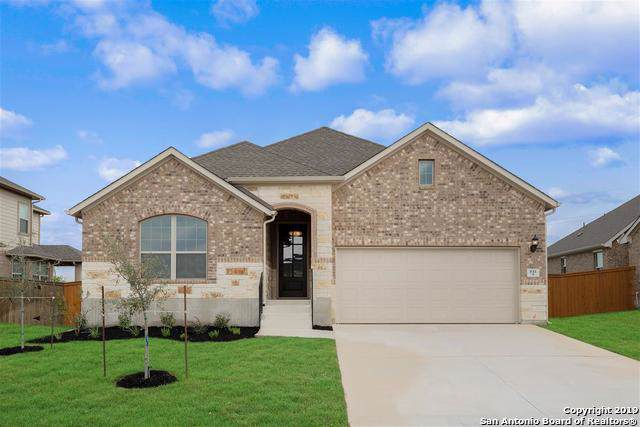 833 Silver Fox, Cibolo, TX 78108 (#1382672) :: The Perry Henderson Group at Berkshire Hathaway Texas Realty