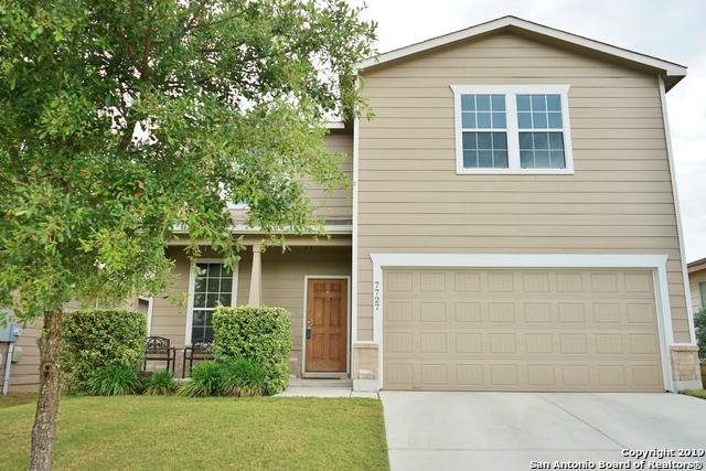 7727 Paraiso Haven, Boerne, TX 78015 (MLS #1382741) :: Exquisite Properties, LLC