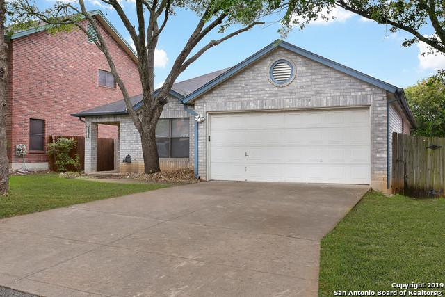 3414 Westmark, San Antonio, TX 78259 (MLS #1382819) :: Alexis Weigand Real Estate Group