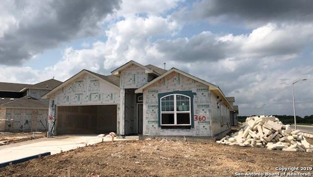 360 Arbor Hills, New Braunfels, TX 78130 (MLS #1382846) :: Alexis Weigand Real Estate Group