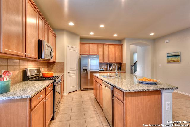 10711 Serrento Hill, Helotes, TX 78023 (MLS #1382863) :: Alexis Weigand Real Estate Group