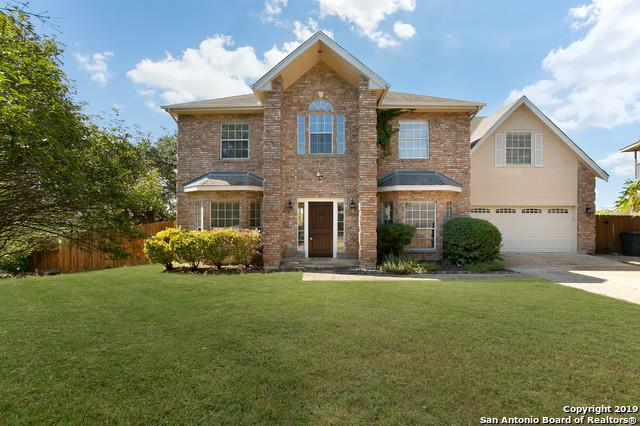 19103 Mazattan Way, San Antonio, TX 78256 (MLS #1382940) :: BHGRE HomeCity