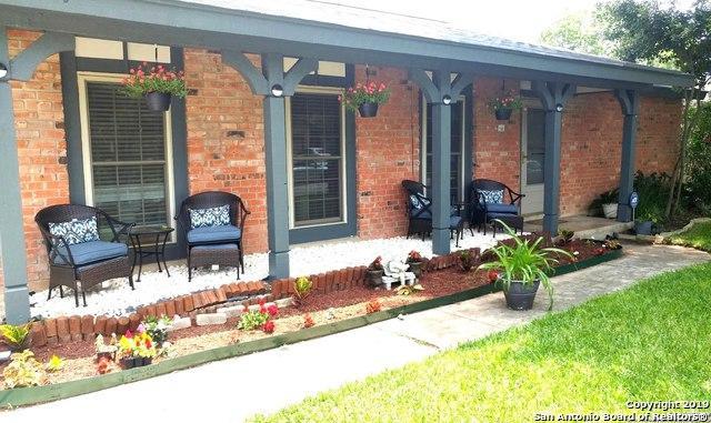 12710 El Marro St, San Antonio, TX 78233 (MLS #1382961) :: Alexis Weigand Real Estate Group
