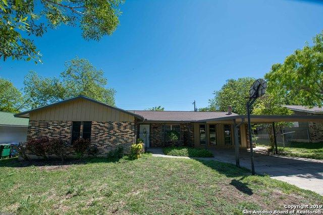 4302 First View Dr, San Antonio, TX 78217 (MLS #1383007) :: Alexis Weigand Real Estate Group