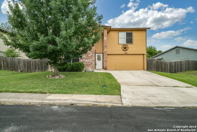 8144 Chestnut Barr Dr, Converse, TX 78109 (MLS #1383066) :: Tom White Group