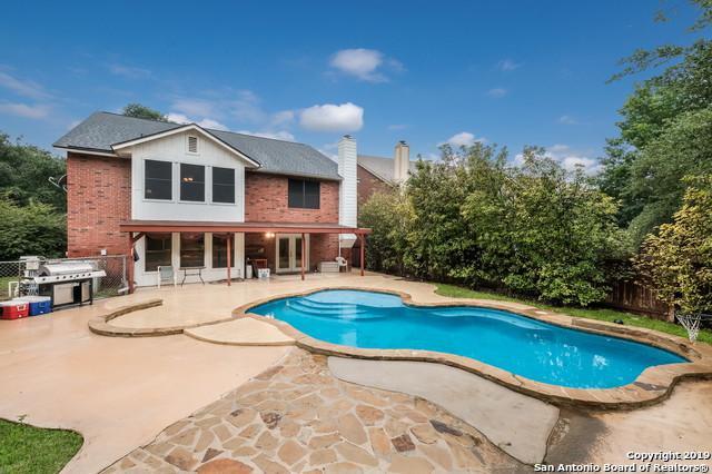 11118 Grey Park Dr, San Antonio, TX 78249 (MLS #1383206) :: Alexis Weigand Real Estate Group