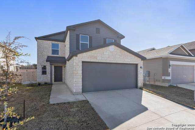 11407 Sprightly Lane, San Antonio, TX 78254 (MLS #1383252) :: NewHomePrograms.com LLC