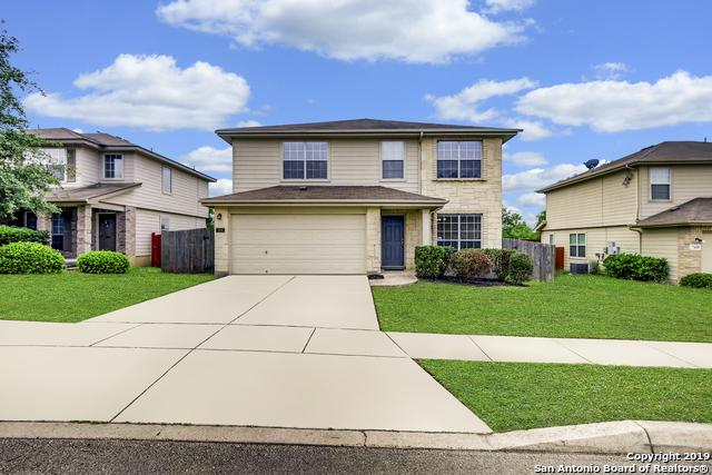 7414 Sirius Mesa, San Antonio, TX 78252 (MLS #1383295) :: Tom White Group
