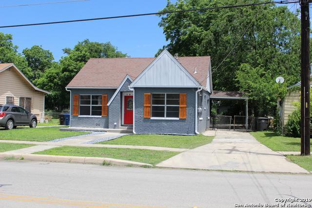 755 Kirk Pl, San Antonio, TX 78226 (MLS #1383319) :: Berkshire Hathaway HomeServices Don Johnson, REALTORS®