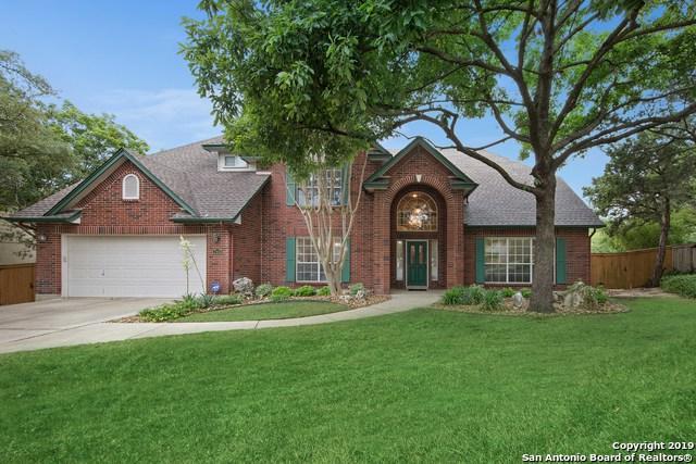 2926 Mccaskey Ridge, San Antonio, TX 78258 (MLS #1383325) :: Tom White Group