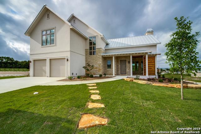 101 Chama Dr, Boerne, TX 78006 (MLS #1383363) :: Exquisite Properties, LLC