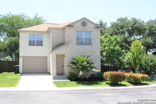 19 Fannin Post, San Antonio, TX 78240 (MLS #1383418) :: The Mullen Group | RE/MAX Access