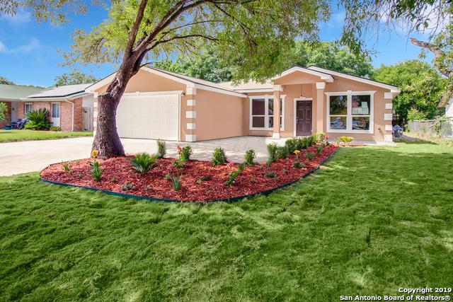 4815 Binz Engleman Rd, Kirby, TX 78219 (MLS #1383434) :: Erin Caraway Group