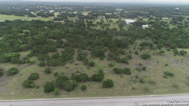 LOT 339 Highland Mdws, Bandera, TX 78003 (MLS #1383473) :: Tom White Group
