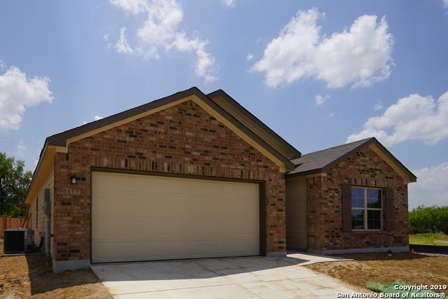 5550 Pearl Valley, San Antonio, TX 78242 (MLS #1383604) :: BHGRE HomeCity