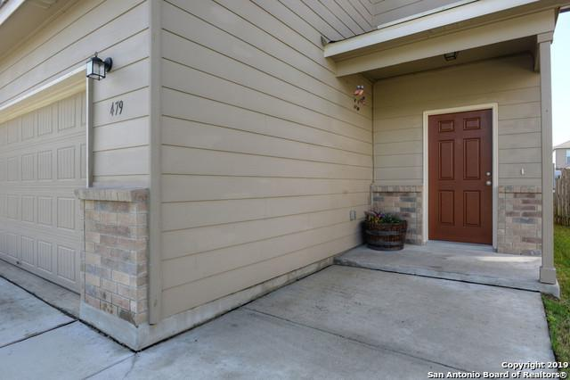 479 Walnut Crest, Schertz, TX 78154 (MLS #1383633) :: Tom White Group