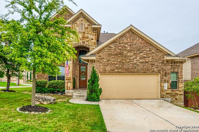 702 Aucuba Fls, San Antonio, TX 78260 (MLS #1383678) :: Berkshire Hathaway HomeServices Don Johnson, REALTORS®