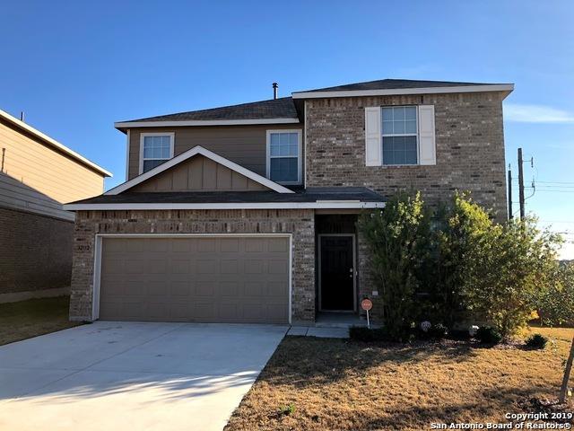 3202 Comal Springs, San Antonio, TX 78253 (MLS #1383715) :: Tom White Group
