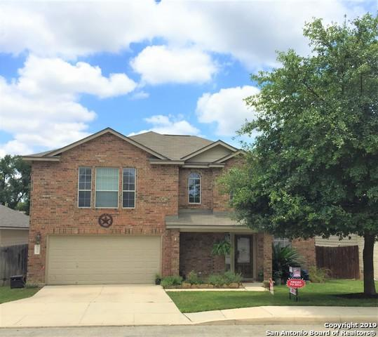 10715 Bramante Ln, Helotes, TX 78023 (MLS #1383765) :: Alexis Weigand Real Estate Group
