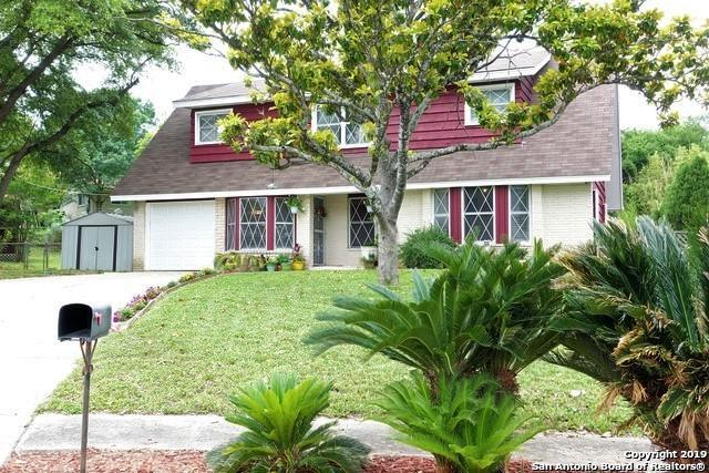 623 Northtrail Dr, San Antonio, TX 78216 (MLS #1383792) :: Alexis Weigand Real Estate Group