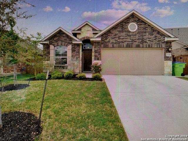 12130 W Pinon Ranch, San Antonio, TX 78254 (MLS #1383833) :: BHGRE HomeCity