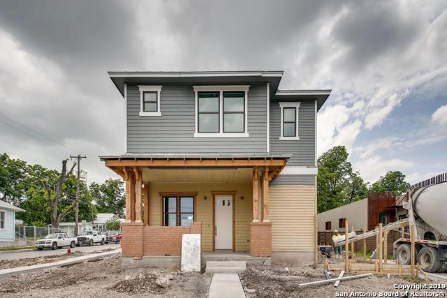 901 N Pine St, San Antonio, TX 78202 (MLS #1383867) :: Tom White Group