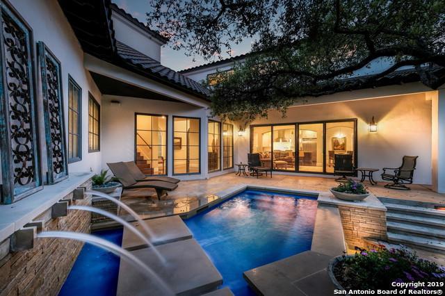 103 Umbria, San Antonio, TX 78230 (MLS #1383954) :: BHGRE HomeCity