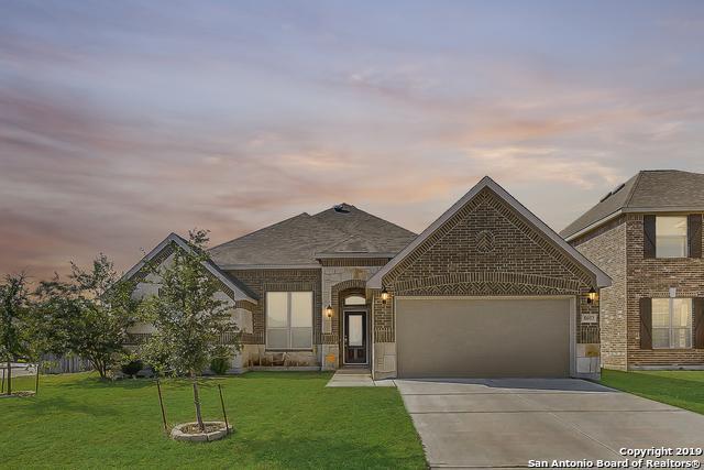 8603 Sierra Sky, San Antonio, TX 78254 (MLS #1383977) :: Tom White Group