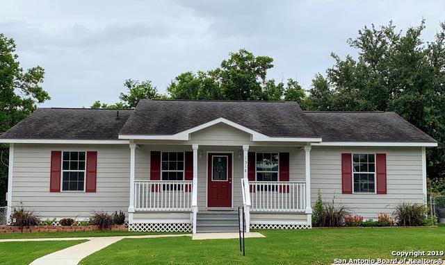 1318 Avant Ave, San Antonio, TX 78210 (MLS #1383985) :: BHGRE HomeCity