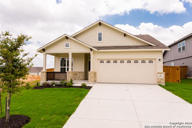 6776 Concho Creek, Schertz, TX 78132 (MLS #1383988) :: BHGRE HomeCity