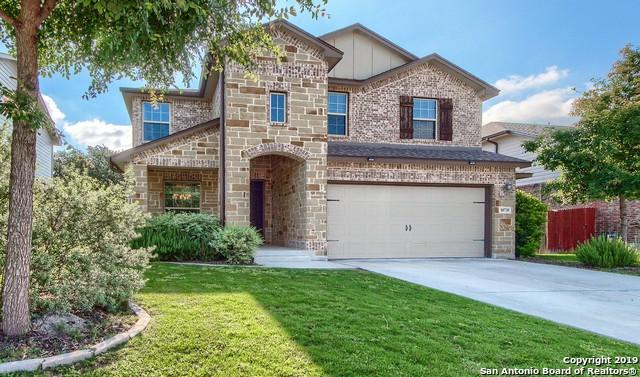 10730 Providence Way, San Antonio, TX 78240 (MLS #1384043) :: The Mullen Group | RE/MAX Access