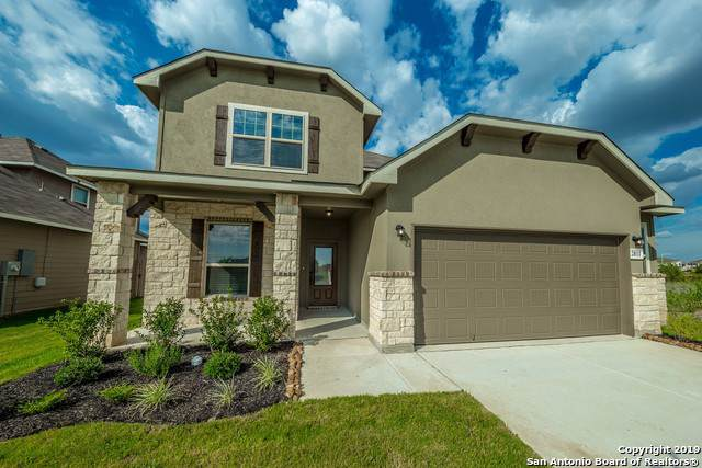 2811 Wheatfield Way, New Braunfels, TX 78130 (MLS #1384156) :: BHGRE HomeCity