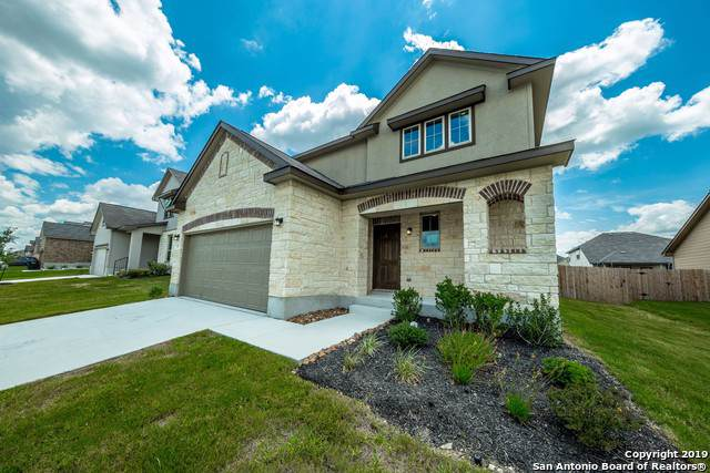 737 Rain Dance, New Braunfels, TX 78130 (MLS #1384164) :: BHGRE HomeCity