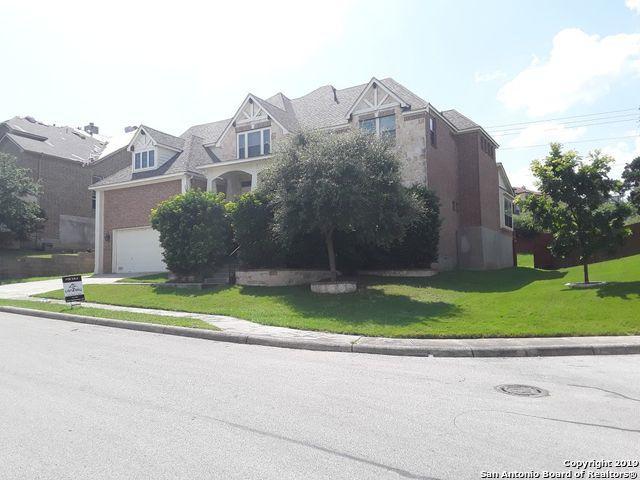 8207 Mirar Pass, San Antonio, TX 78255 (MLS #1384176) :: Neal & Neal Team