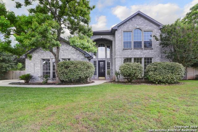 8416 Traciney Blvd, San Antonio, TX 78255 (#1384233) :: The Perry Henderson Group at Berkshire Hathaway Texas Realty